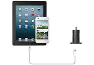 Trust iPad en iPhone opladers