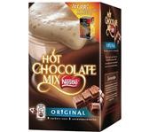 CHOCOLADE NESTLE HOT CHOCOLADE MIX