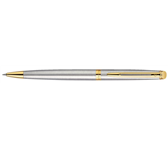 BALPEN WATERMAN HEMIS GT STAINLESS STEEL M