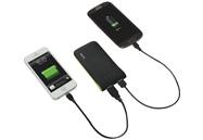 Smartphone- en tablet powerpacks