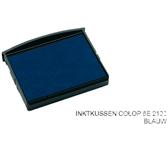 INKTKUSSEN COLOP 6E/2100 BLAUW