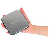 HARDDISK FREECOM MOBILE DRIVE SQ 500GB USB 3.0