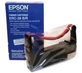 LINT EPSON SO15376 ERC38 ZWART ROOD