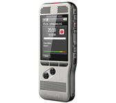 DICTEERAPPARAAT PHILIPS POCKET MEMO DPM 6000/01