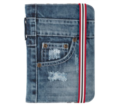 FOLIO STAND JEANS FOR 7-8