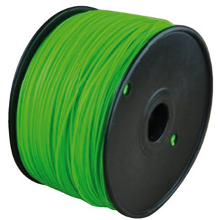 3D FILAMENT 1.75MM 1KG PLA GLOW-IN-DARK
