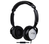 HEADSET TDK ST170 ON EAR ZWART