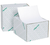COMPUTERPAPIER A4 BLANCO MP 80GR 2000V
