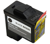 INKCARTRIDGE DELL 592-10039 ZWART