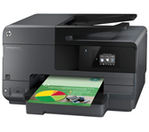 INKJETPRINTER HP OFFICEJET PRO 8615