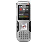 DIGITAL VOICE RECORDER PHILIPS DVT 4000