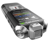 DIGITAL VOICE RECORDER PHILIPS DVT 6000