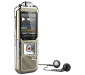 DIGITAL VOICE RECORDER PHILIPS DVT 6500