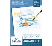 AQUARELBLOK CANSON GRAD A4 20V 250GR