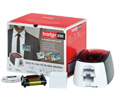 KAARTPRINTER EVOLIS BADGY 200 SOLUTION