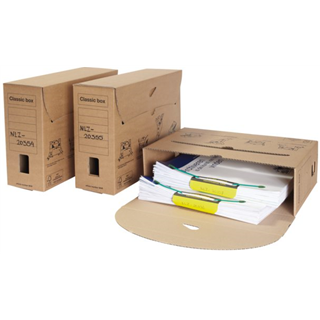 ARCHIEFDOOS LOEFF CLASSIC BOX 3040 370X260X110MM