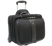 NOTEBOOK TROLLEY WENGER PATRIOT 17
