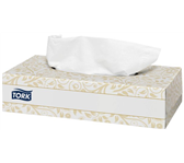 TISSUE DOOS TORK FACIAL WIT