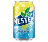 FRISDRANK NESTEA SPARKLING LEMON BLIKJE 0.33L