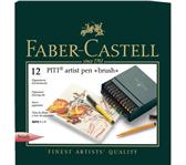 BRUSHSTIFT FABER CASTELL PITT ARTIST