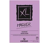 TEKENBLOK CANSON XL MARKER A4 70GR 100V