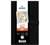TEKENBOEK CANSON ART 140X216MM 180 GRADEN 96GR 80V
