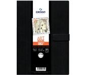 TEKENBLOK CANSON ART 216X279MM 180 GRADEN 96GR 80V