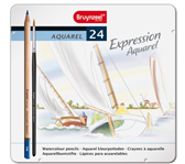 KLEURPOTLOOD BRUYNZEEL AQUAREL EXPRESSION 7735