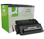 TONERCARTRIDGE Q-CONNECT HP Q1338A 12K ZWART