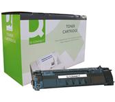 TONERCARTRIDGE Q-CONNECT HP Q5949A 2.5K ZWART