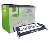 TONERCARTRIDGE Q-CONNECT HP Q6470A 6K ZWART