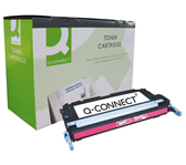 TONERCARTRIDGE Q-CONNECT HP Q6473A 4K ROOD