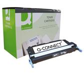TONERCARTRIDGE Q-CONNECT HP Q7560A 6.5K ZWART