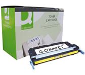 TONERCARTRIDGE Q-CONNECT HP Q7562A 3.5K GEEL