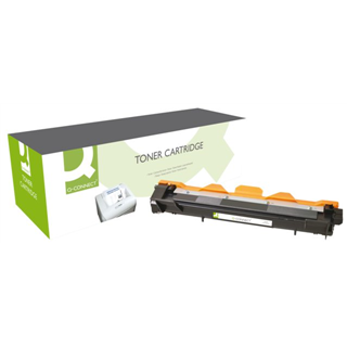 TONER Q-CONNECT BRO TN-1050 1K ZWART