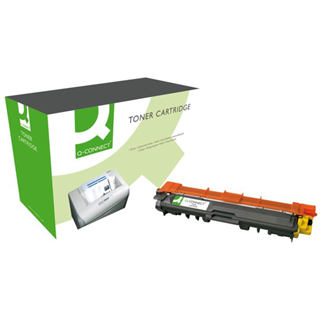 TONER Q-CONNECT BRO TN-245 2.2K GEEL