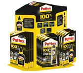 LIJM PATTEX 100% TOONBANK
