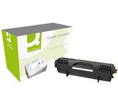 TONER Q-CONNECT BRO TN-7600 6K ZWART