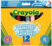 VILTSTIFT CRAYOLA KEGEL