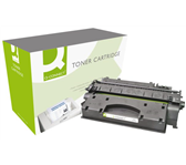 TONERCARTRIDGE Q-CONNECT HP CF280X 6.9K ZWART