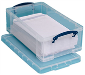 OPBERGBOX REALLY USEFUL 12LITER 465X270X150MM