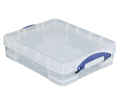 OPBERGBOX REALLY USEFUL 11LITER 450X350X120MM