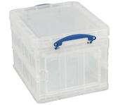 OPBERGBOX REALLY USEFUL 21LITER 450X350X200MM