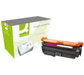 TONERCARTRIDGE Q-CONNECT HP CF033A 12.5K ROOD