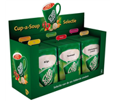 CUP A SOUP ASSORTIMENTSBOX