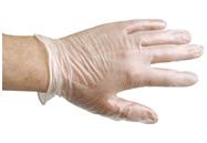 Handschoenen disposable