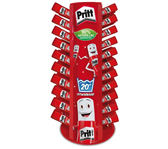 LIJMSTIFT PRITT 22GR EN 43GR