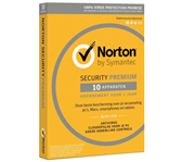 SOFTWARE NORTON SECURITY 3.0 25GB NL