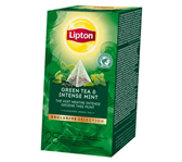 THEE LIPTON EXCLUSIVE GROENE THEE MUNT