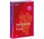 WOORDENBOEK VAN DALE MIDDELGROOT NEDERLANDS-FRANS